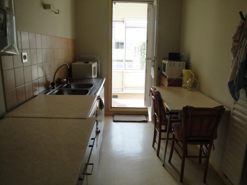Sale apartment Niort 85 000€ - Picture 5