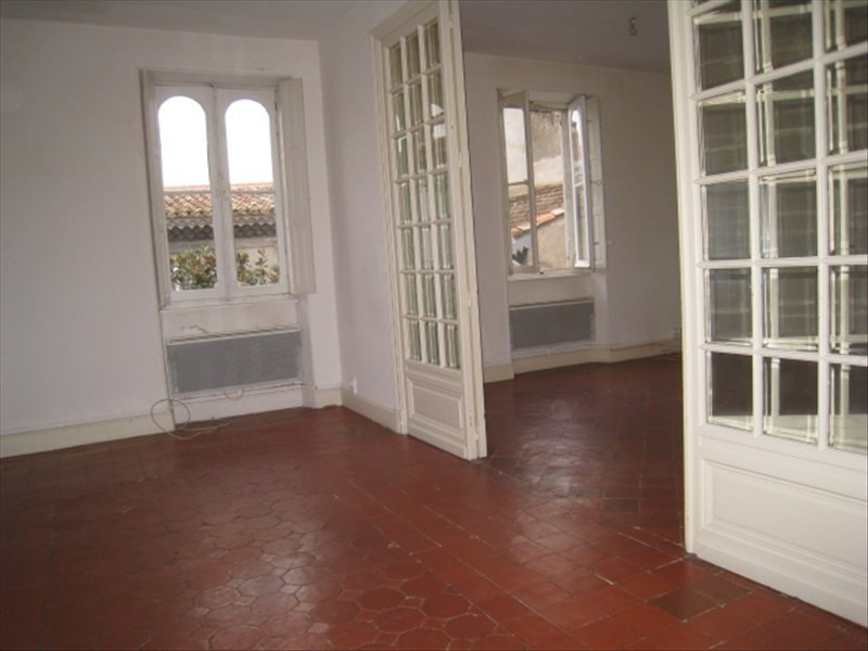Vente appartement Carcassonne 89 000€ - Photo 2