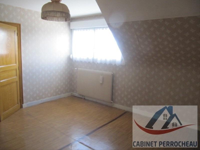 Sale house / villa La chartre sur le loir 60000€ - Picture 5