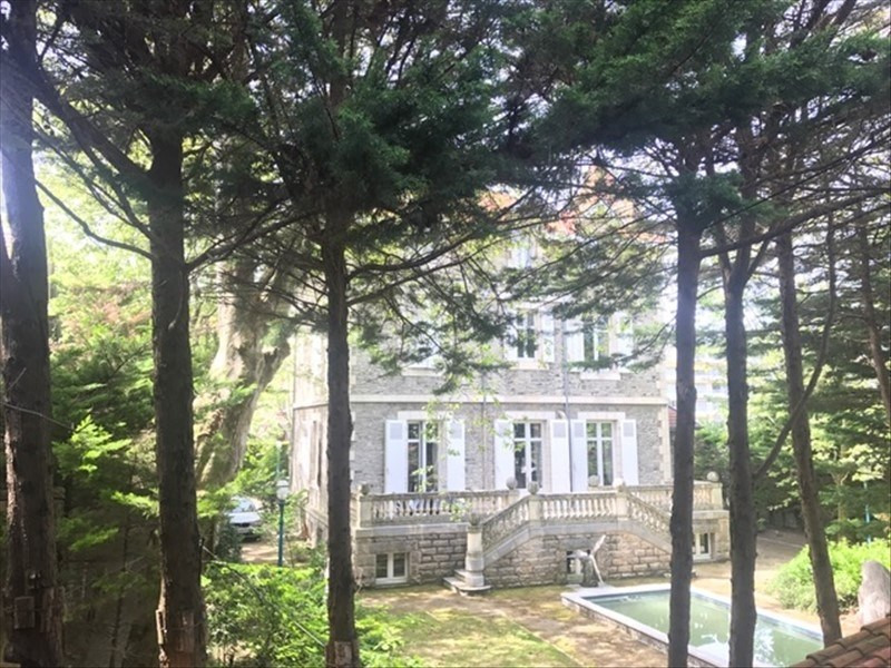 Venta de prestigio  casa Biarritz 8800000€ - Fotografía 2