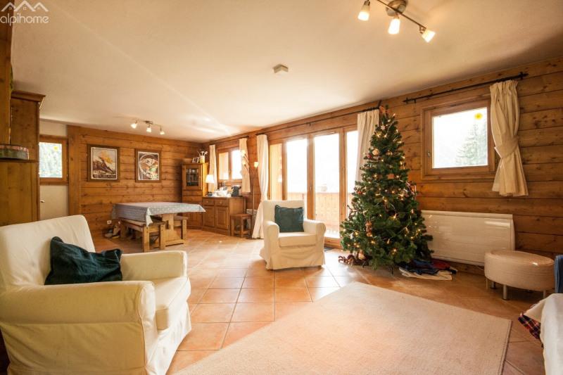 Deluxe sale house / villa Les contamines montjoie 575000€ - Picture 3