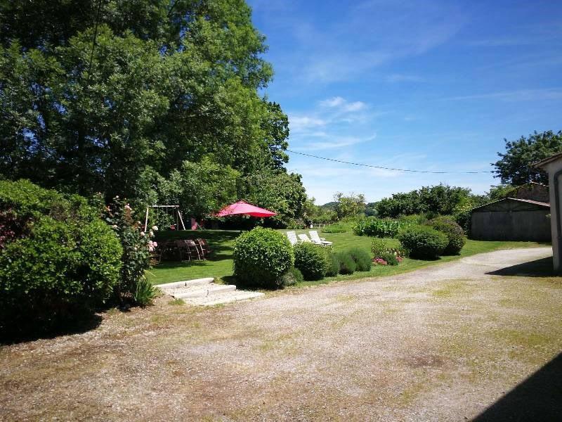 Sale house / villa Cuq les vielmur 281000€ - Picture 3