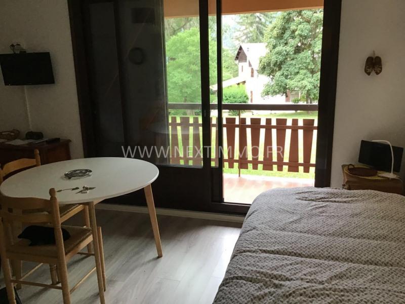Venta  apartamento Saint-martin-vésubie 87000€ - Fotografía 6