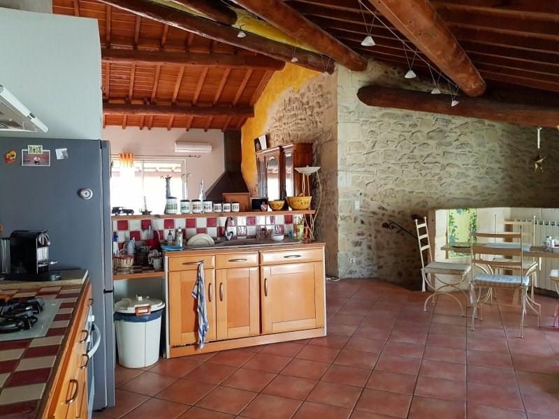 Sale house / villa Vallabregues 285000€ - Picture 2