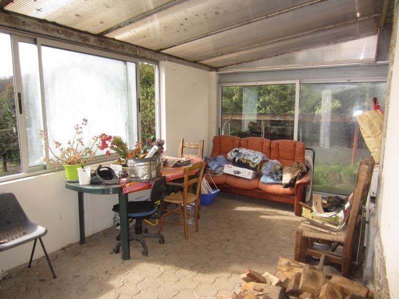 Vente maison / villa Mauleon licharre 95000€ - Photo 5