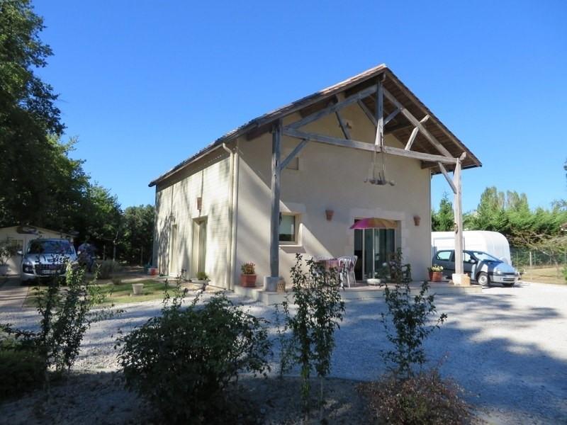 Sale house / villa Montpon menesterol 185000€ - Picture 1