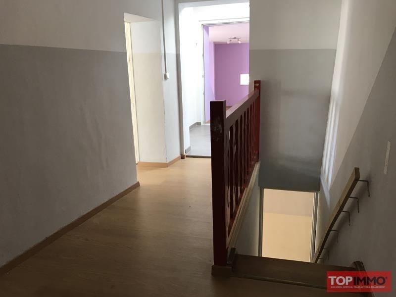 Sale house / villa Crevic 113000€ - Picture 6