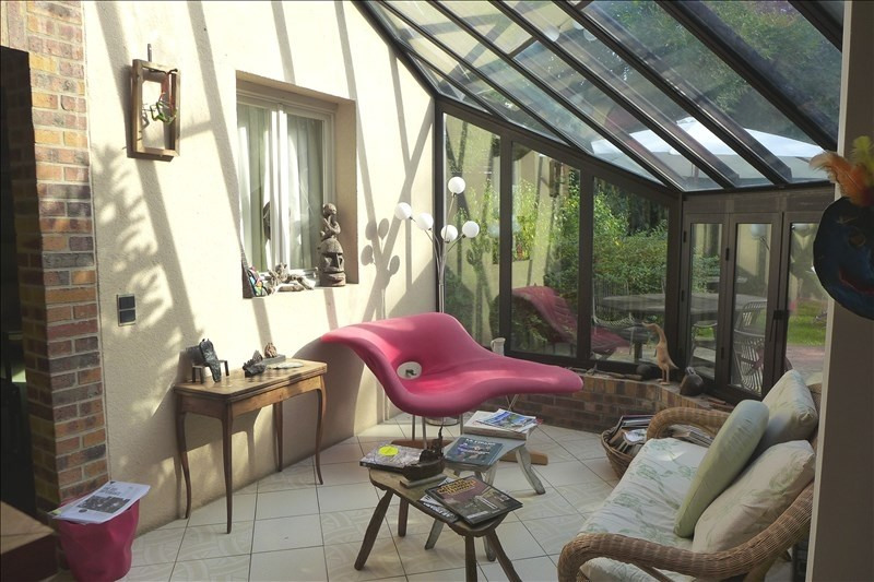 Deluxe sale house / villa Vaucresson 1 420 000€ - Picture 3