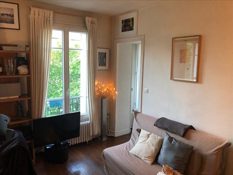 Location appartement Paris 12ème 1111€ CC - Photo 1