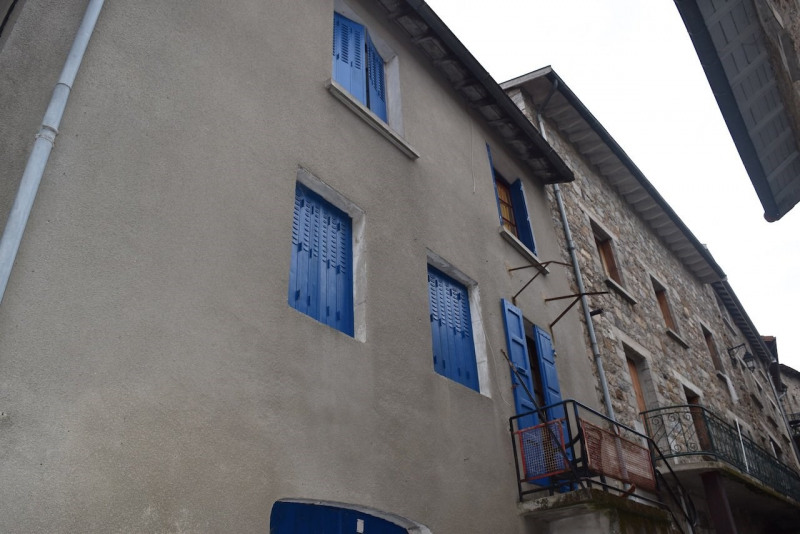 Vente maison / villa St martin de valamas 86500€ - Photo 8