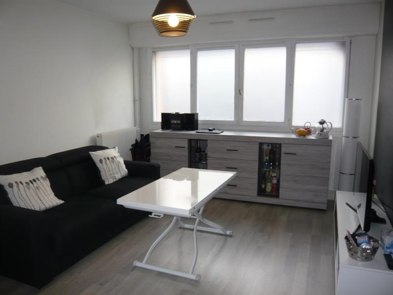 Investment property apartment Paris 13ème 360 000€ - Picture 1