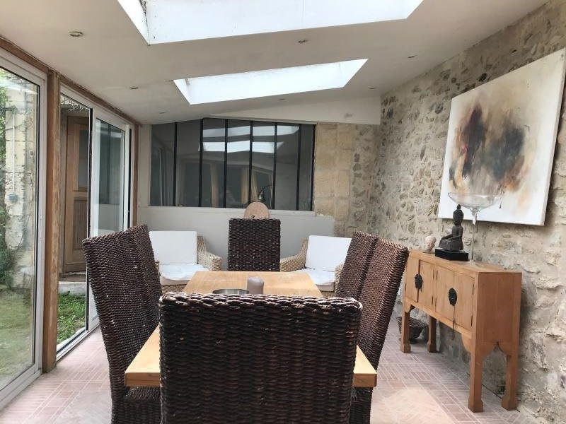 Vente maison / villa Senlis 388 000€ - Photo 3