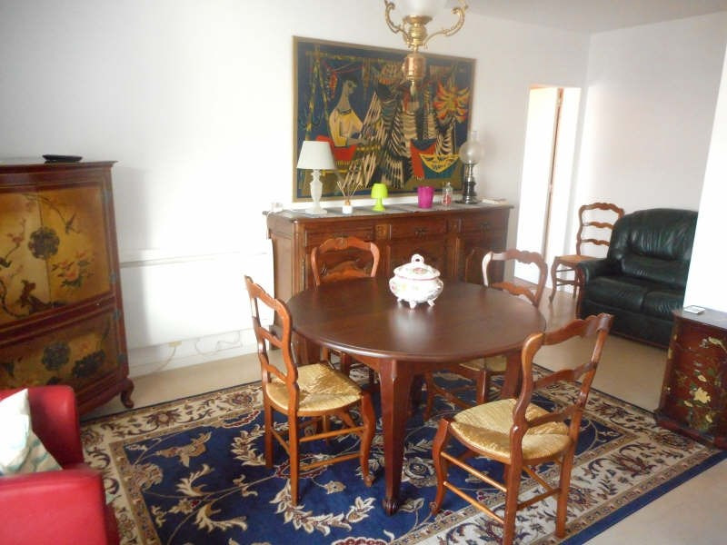 Sale apartment St palais sur mer 178 500€ - Picture 1