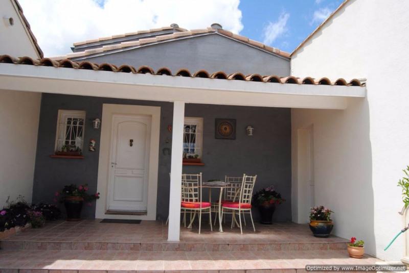 Sale house / villa Bram 367000€ - Picture 10
