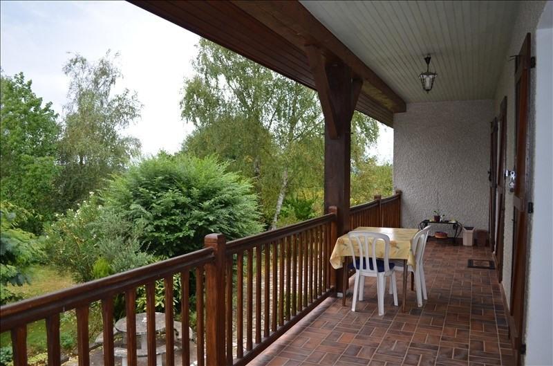 Sale house / villa Sauvagnon 372000€ - Picture 2