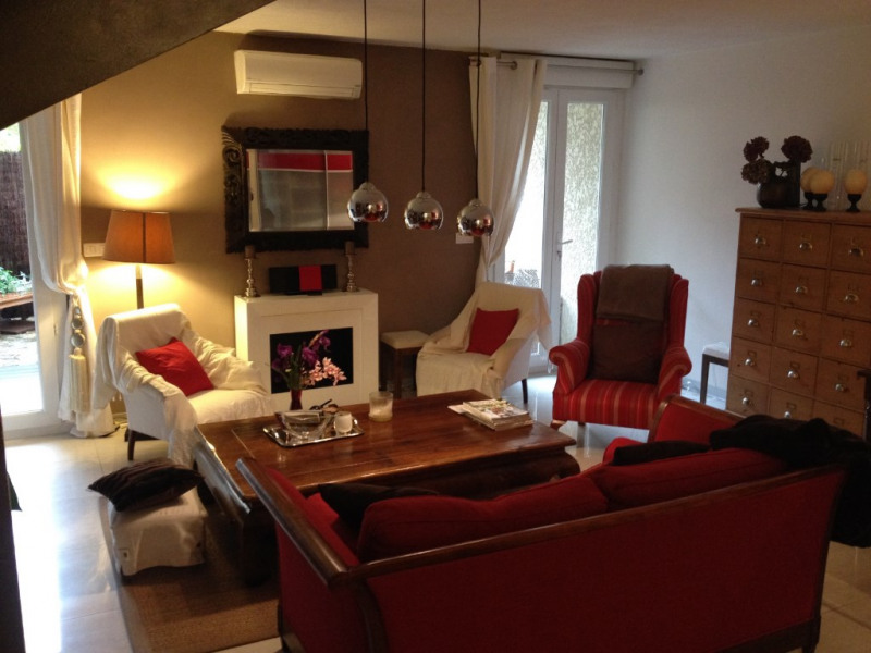 Sale apartment Aix en provence 398 000€ - Picture 2