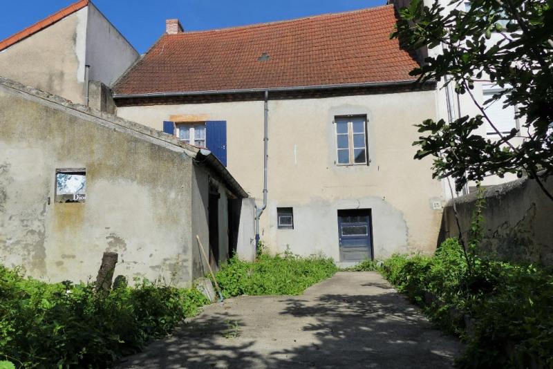 Vente maison / villa Desertines 34000€ - Photo 8