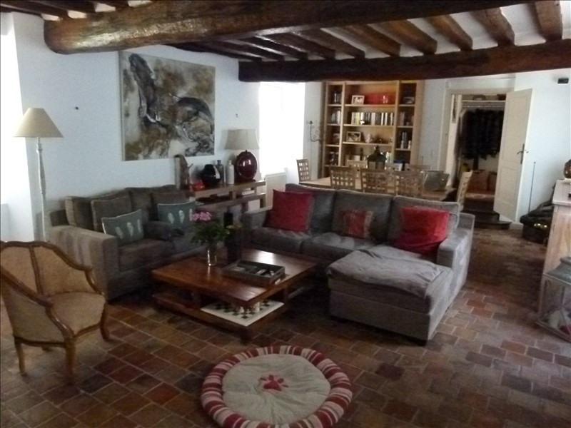 Vente maison / villa Montfort-l'amaury 372000€ - Photo 4