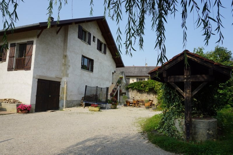 Vente de prestige maison / villa Cernex 997000€ - Photo 2