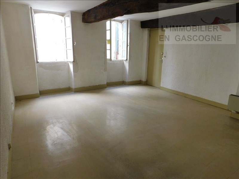 Sale apartment Auch 29 000€ - Picture 1