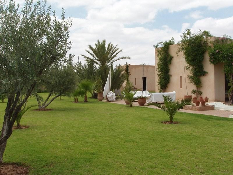 Vente de prestige maison / villa Marrakech 721 000€ - Photo 3