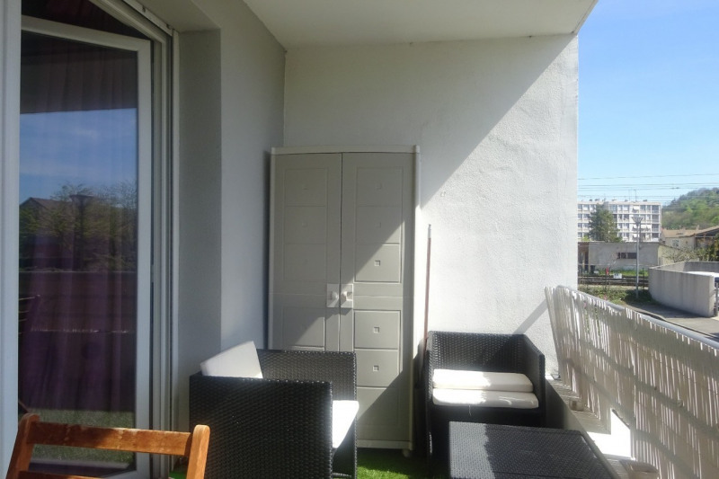 Location appartement Valence 433€ CC - Photo 4