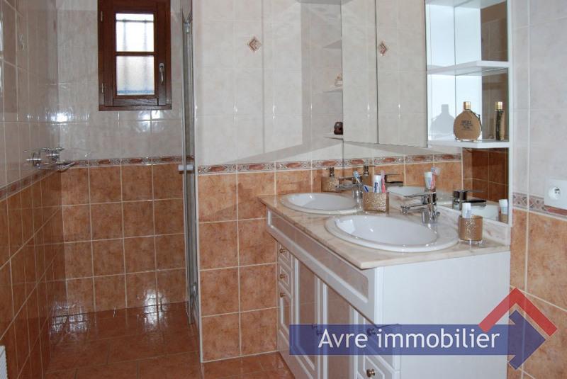 Vente maison / villa Verneuil d'avre et d'iton 197000€ - Photo 4