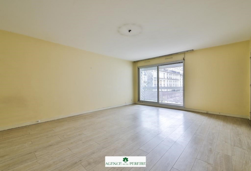 Sale apartment Paris 17ème 455 000€ - Picture 2