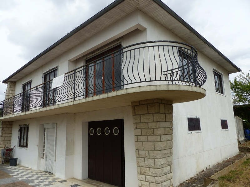 Deluxe sale house / villa St florentin 107000€ - Picture 6