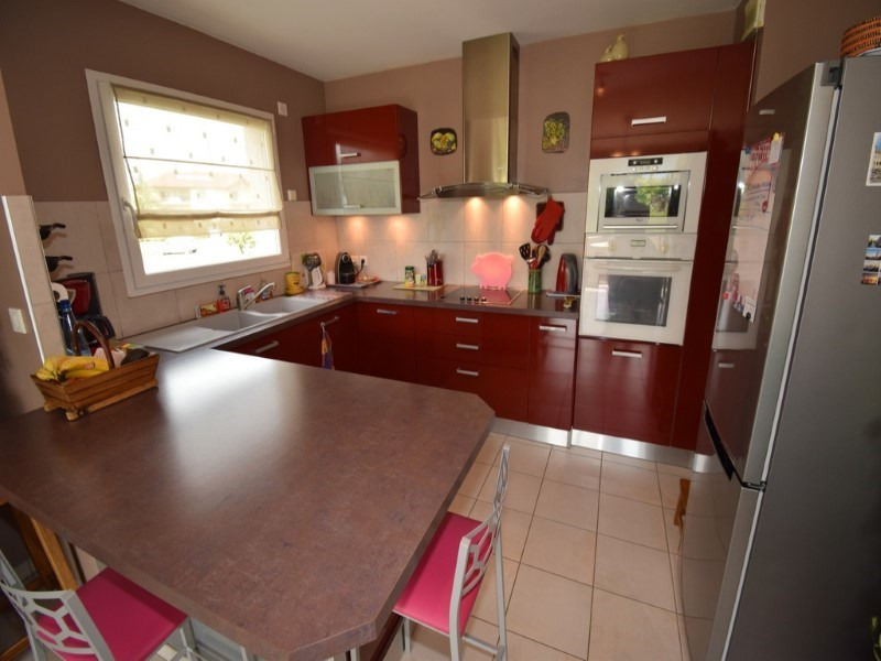 Sale apartment Villaz 294000€ - Picture 3
