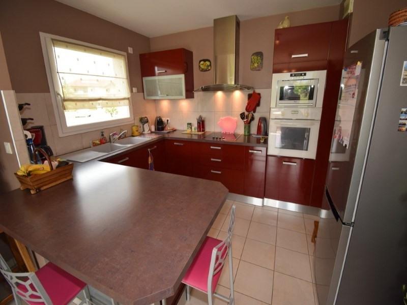 Vente appartement Villaz 294000€ - Photo 3
