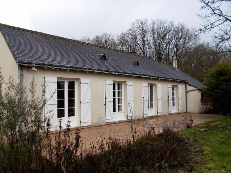 Vente maison / villa Savonnieres 294000€ - Photo 1