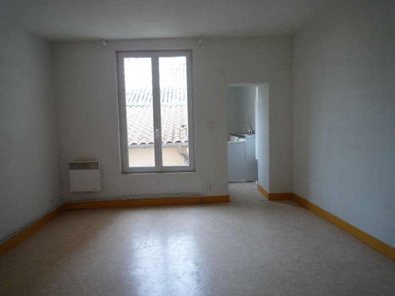Rental apartment Limoges 280€ CC - Picture 1
