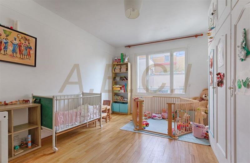 Deluxe sale apartment Asnières-sur-seine 800000€ - Picture 9