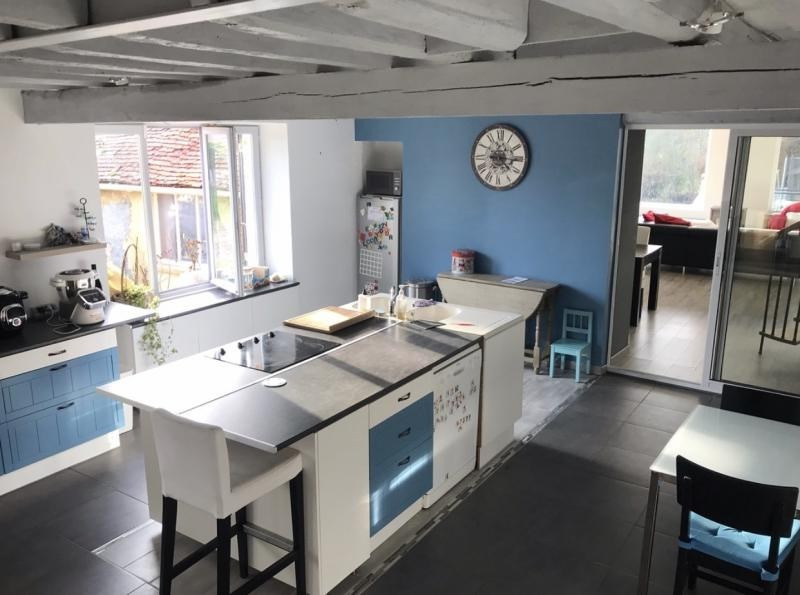 Vente maison / villa Houdan 360000€ - Photo 3