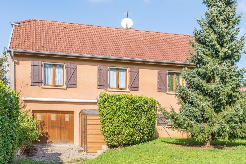 Vente maison / villa Grandvelle et le perrenot 126000€ - Photo 6
