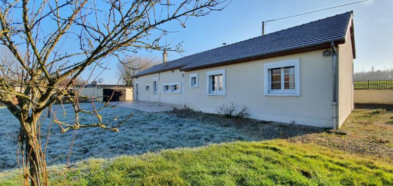 Maison Cambronne Les Ribecourt