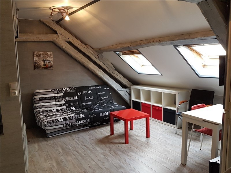Location appartement Troyes 330€ CC - Photo 1