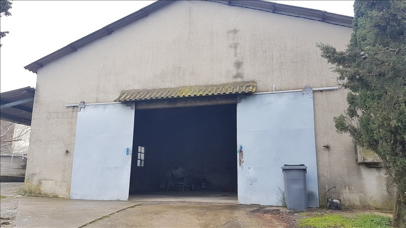Vente local commercial Bagnoles 80 000€ - Photo 6