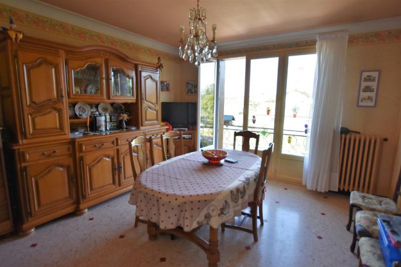 Sale house / villa Besse sur braye 97100€ - Picture 4