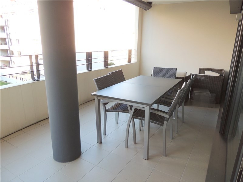 Vente appartement St genis pouilly 598 000€ - Photo 9