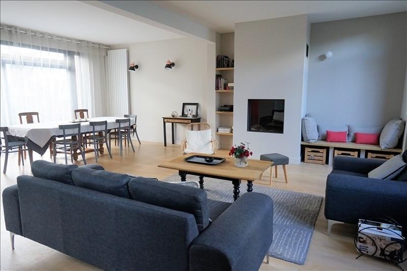 Verkoop van prestige  huis Bois colombes 1315000€ - Foto 2