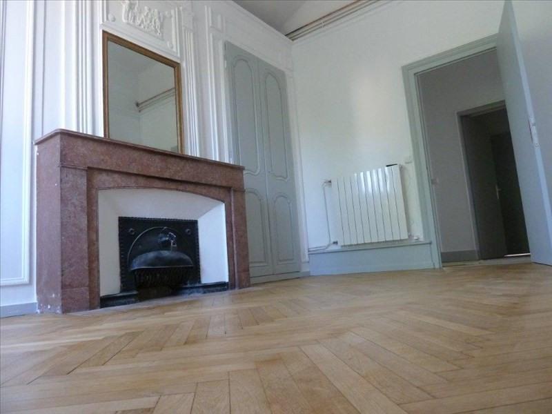 Verkoop  appartement Condrieu 365000€ - Foto 5