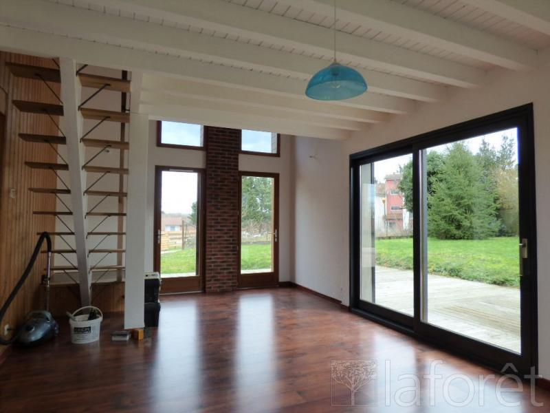 Vente maison / villa St paul de varax 230000€ - Photo 3