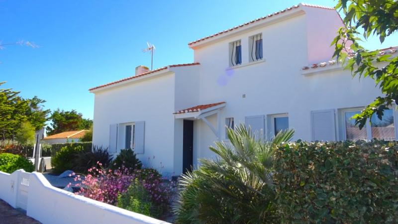 Vente maison / villa Saint gilles croix de vie 498600€ - Photo 1