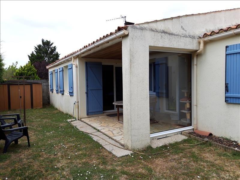 Vente maison / villa Grues 191880€ - Photo 6