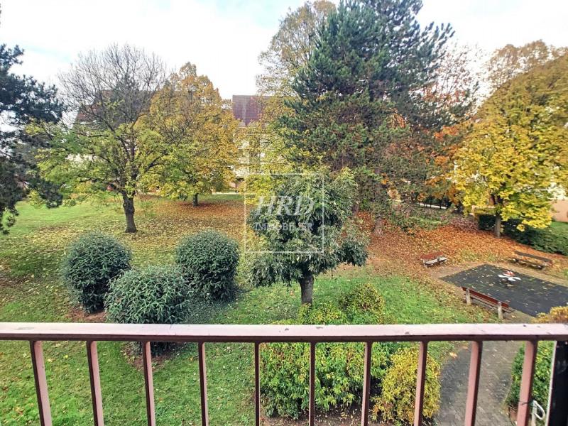Vente appartement Marlenheim 135890€ - Photo 3