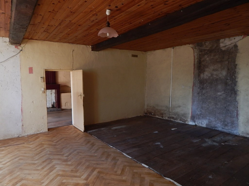 Vente maison / villa Grezac 160000€ - Photo 8