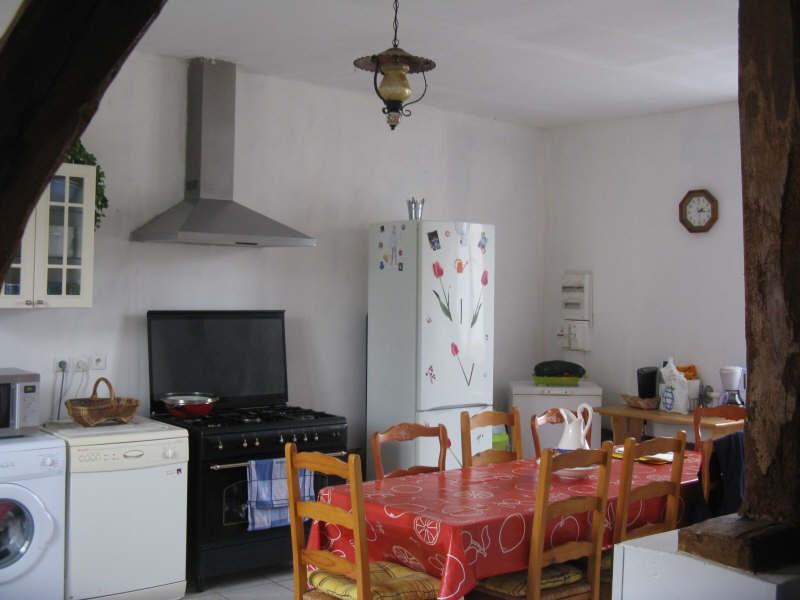 Vendita casa Songeons 116500€ - Fotografia 3