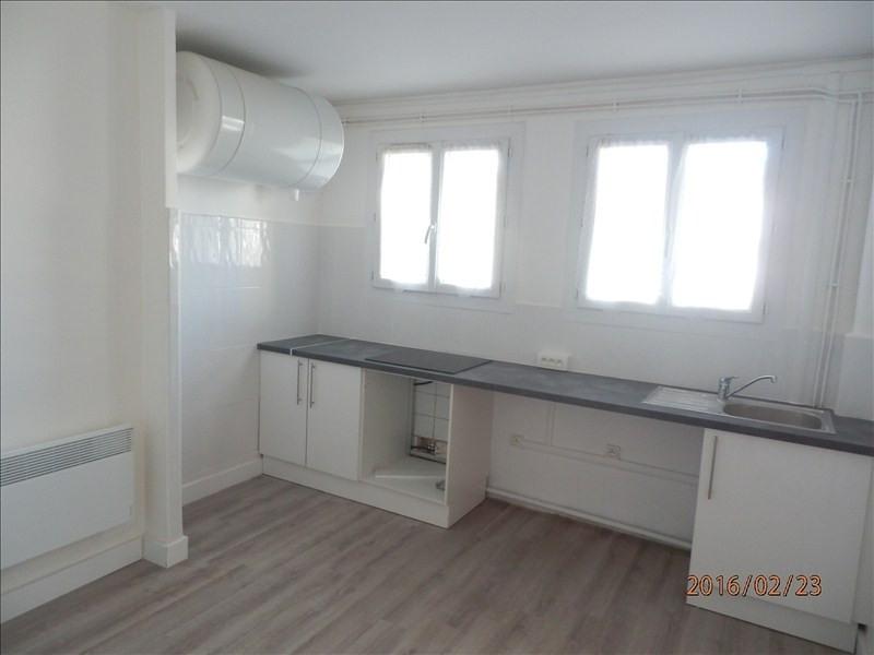 Affitto appartamento Toulon 700€ CC - Fotografia 2